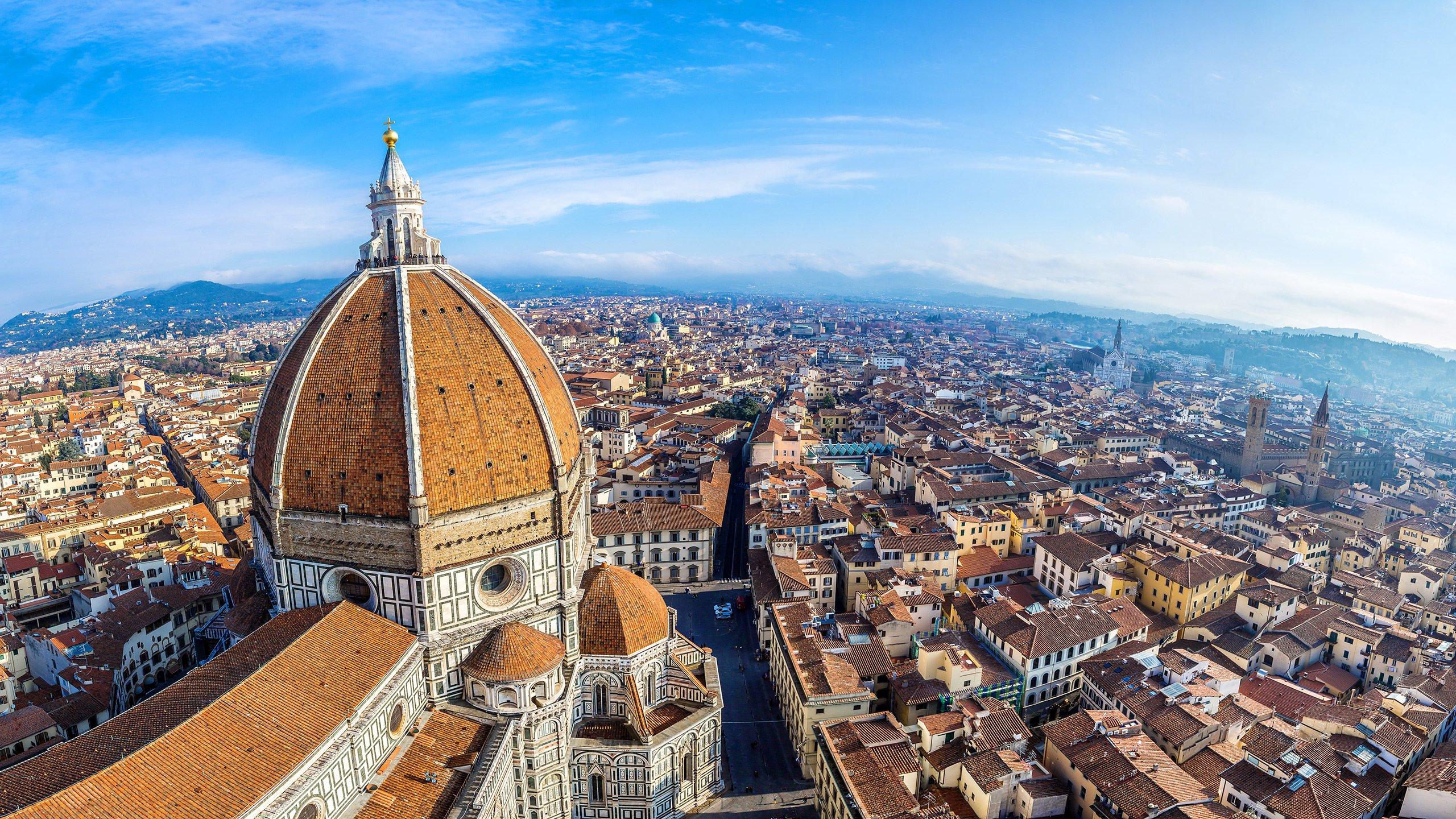 Napříč Itálií