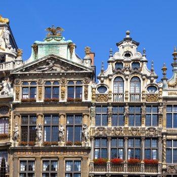 Lucemburk a Brusel s návštěvou EP