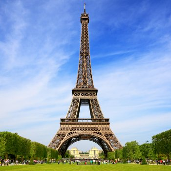 Paříž, klenoty města na Seině