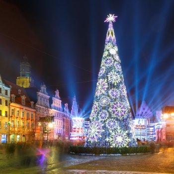 Adventní Wrocław