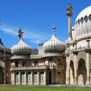 Krásy jižní Anglie a návštěva Londýna