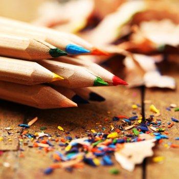 Výtvarno-umělecký tábor