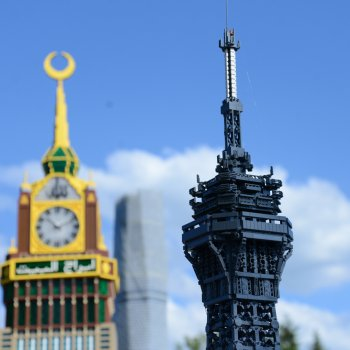 Legoland - Německo
