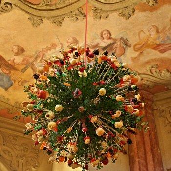 Tradiční vánoční příběh a prohlídka Kutné Hory