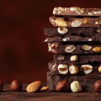 Vánoční čokoládová dílna